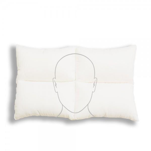 Cervical Pillow, Back Pillow, Neck Pain, Back pain, Cervical Spondylitis, Best pillow, Pillow, Neckfit, Classic, Customized Pillow, Neckfit Classic, Classic Pillow