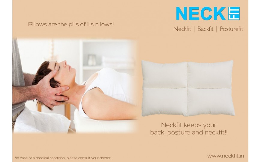 What are The Most important pillow Considerations for Neck Sleepers?